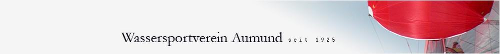 Wassersportverein Aumund